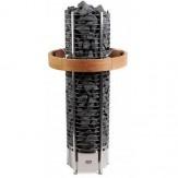 Защитное ограждение из кедра для печей Sawo Tower TH2 и  TH3 TH-GUARD-W2