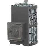 Везувий Скиф П/Г Ковка Стандарт (ДТ-4) печь для бани с парогенератором