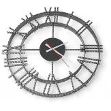 Часы для бани кованые Везувий 1S