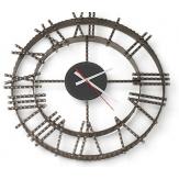 Часы для бани кованые Везувий 1В