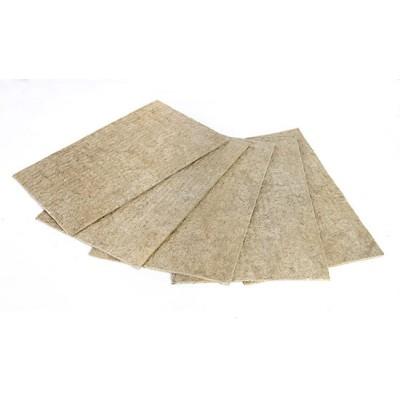 Базальтовый картон 1000х600х10 мм (Б) упаковка 3 шт