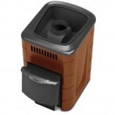 Печь для бани TMF (Термофор) Компакт 2013 Carbon ДА КТК терракота