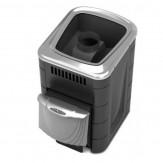 Печь для бани TMF (Термофор) Компакт 2013 Carbon ДН КТК антрацит