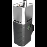 Термофор Бирюса Carbon Антрацит ДА ЗК печь для бани