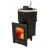 Термофор Скоропарка 2012 Inox Люмина, черная бронза печь для бани