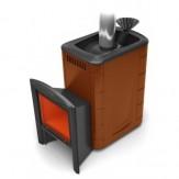 Термофор Гейзер Inox Витра Терракота печь для бани