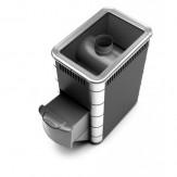 Печь для бани TMF (Термофор) Ангара 2012 Carbon ДН ЗК антрацит