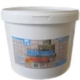 Мастика термостойкая на минеральной основе Мастер+ 2 кг