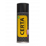 Лак термостойкий Certa бесцветный 300°С (аэрозоль)