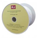 Шнур термостойкий 6мм (25м в упаковке)