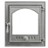 Дверка Везувий каминная 210 не крашенная, без стекла