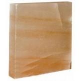 Плитка (блок) из гималайской соли 20*20*2,5