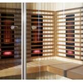 Деревянная решетка для инфракрасного излучателя  Harvia Carbon артикул SAS25000