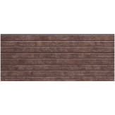 Фиброцементная панель Nichiha Камень Темно-коричневый WFX442G 455*1010*14 мм