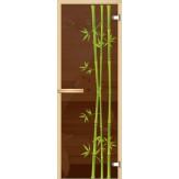Дверь для сауны АКМА серия Ajio 700*1900 Африка