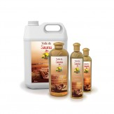 Натуральный ароматизатор Лимон и каяпут Camylle (Франция) 1 л