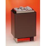Электрическая печь для бани и сауны EOS 34A 4,5 кВт нержавеющая сталь
