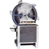 Мини мельница с печью Herkules S60 15,0 кВт