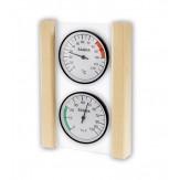 Термо-гигрометр EOS для саун