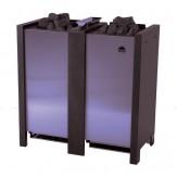 Электрическая печь для бани и сауны EOS Herkules XL S50 c парогенератором 12,0 кВт