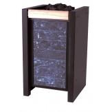 Электрическая печь для бани и сауны EOS Corona S60 с парогенератором 15,0 кВт