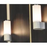 Светильник для сауны Licht 2000 Moccolo угловой