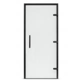 Дверь для Сауны или Хамама EOS 2200*900 прозрачное стекло