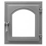 Дверка каминная Везувий 220 не крашеная без стекла