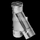 Тройник-К 135*(430/0,5мм) d130 Феррум