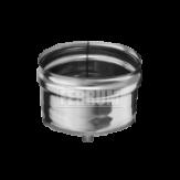 Конденсатоотвод для трубы Ferrum d=120 внешний AISI 430 5 мм