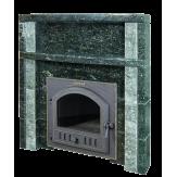 Портал из серпентинита для печей Гефест Технолит