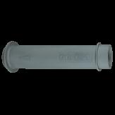 Труба Гефест стартовая чугунная Ф 115 L-500 для печей ПБ-04