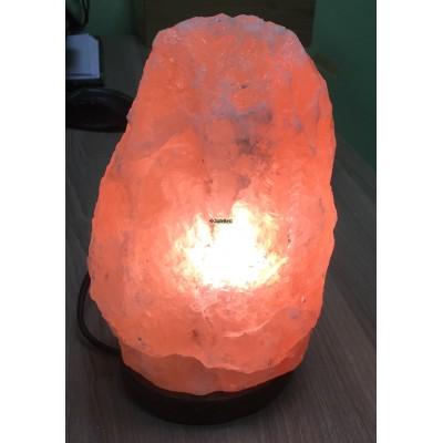 Лампа из гималайской соли 3 кг