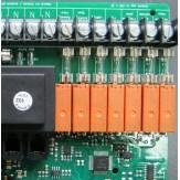 HARVIA Силовая плата для парогенератора HGS45-11 артикул ZG-410