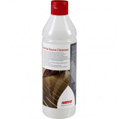 Моющее средство Harvia (для чистки и дезинфекции бани) SAC25040