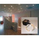 Комплект оптоволоконного освещения для парной бани Harvia SASF08 18 волокон