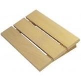 Подголовник для сауны деревянный Harvia