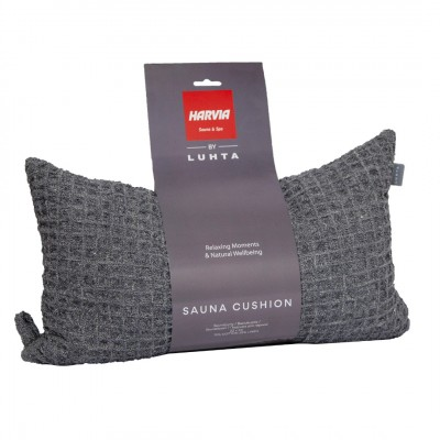 Подушка для сауны Harvia лен и хлопок