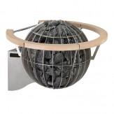 Harvia Кронштейн для монтажа на стену электрической печи Globe GL110 артикул HGL2