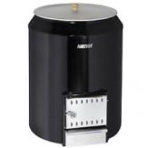 Печь-бак для нагрева воды в бане Harvia WP800 80 л с крышкой