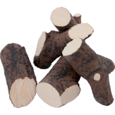 Декоративные дрова Kratki для биокаминов