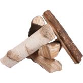 Декоративные дрова  mix Kratki для биокаминов