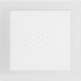 Вентиляционная решетка  Kratki Белая (22*22) 22B