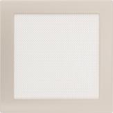Вентиляционная решетка Kratki Кремовая (22*22) 22K