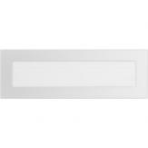 Вентиляционная решетка  Kratki Белая (11*32) 32B