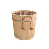 Запарник для бани и сауны 20 л с нержавеющей вставкой (ЗН-20)