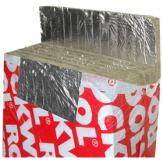 Базальтовая плита фольгированная Rockwool Firebatts упаковка 6 шт