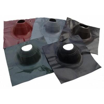 Мастер-флеш №8 (180-330мм) силикон Прямой коричневый