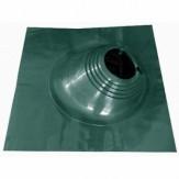Мастер-флеш  (№5 - 65) 200-275мм силикон Угловой зеленый