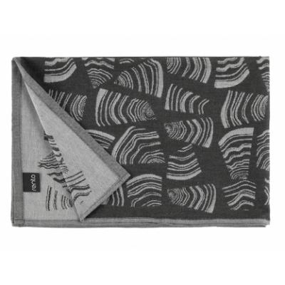 Поясное полотенце Rento Pino 78x150 см для бани и сауны цвет коричневый